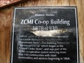 Image for ZCMI Co-Op Building - Glenwood, UT