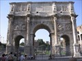 Image for Arch of Constantine