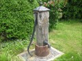 Water Pump - High Street, Yelvertoft