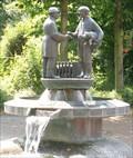 Image for Schweinebrunnen, Sonsbeck, Germany
