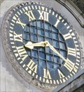 Image for St. George's - Hanover Square - Mayfair - London, U.K.