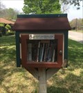 Image for Little Free Library #18050 - Benbrook, TX