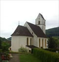 Image for Kirche St. Mauritius - Hornussen, AG, Switzerland