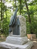Image for Battery M, 4th U.S. Artillery Monument - Chickamauga National Battlefield