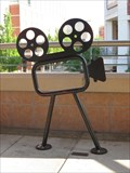 Image for Projector Bike Rack - Redmond, Washington