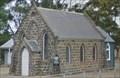 Image for Anakie Presbyterian Church - Victoria, Australia