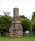 Image for John Bunyan's Chimney - Coleman's Green, Hertfordshire, UK.