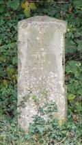 Image for Milestone - Bell Lane, South Side, Ridge, Hetfordshire, UK.