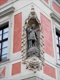 Image for Wenceslaus I, Duke of Bohemia - Praha, Czech republic