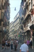 Image for Historic Centre of Naples - Campania, Italy
