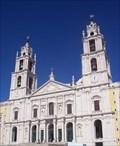 Image for Royal Building of Mafra - Mafra, Portugal