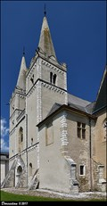 Image for St. Martin's Cathedral / Katedrála svätého Martina - Spišská Kapitula (North-East Slovakia)
