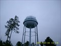 Image for New Bern NC - Water Tower
