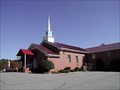 Image for Oak Hill Baptist Church -  Rydal, GA