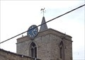 Image for Church Clock - All Saints - Braunston, Rutland