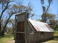 Image for Wallace Hut - Alpine National Park - Victoria