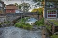 Image for Mendon St Arch Bridge - Uxbridge MA