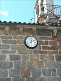 Image for Clock in Iglesia de San Martín - Loiro, Barbadás,Ourense, Galicia,España