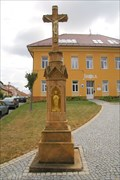 Image for Krizek - Velešovice, Czech Republic
