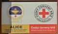 Image for Red Cross Regional Association  - Ceske Budejovice, Czech Republic