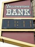 Image for Yellowstone Bank - Columbus, MT