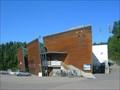 Image for Ski Museum - Lahti, Finland