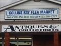 Image for Collins Bay Flea Market - 666 Collins Bay Road Kingston, Ontario