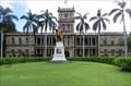 Image for Aliiolani Hale - Honolulu, Oahu, HI