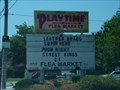Image for Playtime Drive-In - Jacksonville, Florida