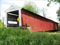Image for Crooks Covered Bridge - Parke County, Indiana