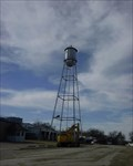 Image for Old Krum, TX water tower