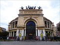 Image for Teatro Politeama Garibaldi- Palermo, Sicily, Italy