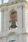 Image for Torres Sineiras da Basilica da Estrela - Lisboa, Portugal