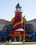 Image for International Lighthouse Lobster Feast