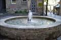 Image for Trinity Square Church Fountain - Toronto