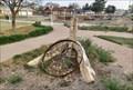 Image for Wagon Wheel - Bertrand Park, Oakley, KS