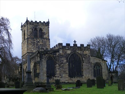 Darfield Parish Church