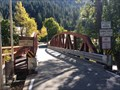 Image for Jersey Bridge — Downieville, CA