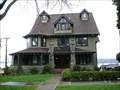 Image for 523 N. C Street Tudor, Stadium-Seminary Historic District - Tacoma, WA