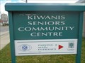 Image for Kiwanis Seniors' Community Centre - London, Ontario