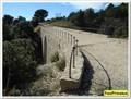 Image for Le pont du Rieu Sec - Murs, France