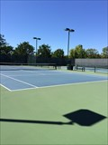 Image for Covenant Hills Tennis Facility - Ladera Ranch, CA