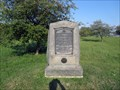 Image for ONLY -- Monument Commemorating a Commission Member - Gettysburg, PA