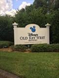 Image for Disney's Old Key West Resort - Lake Buena Vista, FL