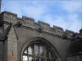 Image for Gargoyles - Church of St. Peter, Church Road, Walpole St.Peter, Norfolk. PE14 7NS