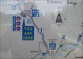 Image for Slocan Valley Rail Trail Map - Slocan Park, BC