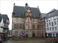 Image for Rathaus - Marburg, Hessen, Germany