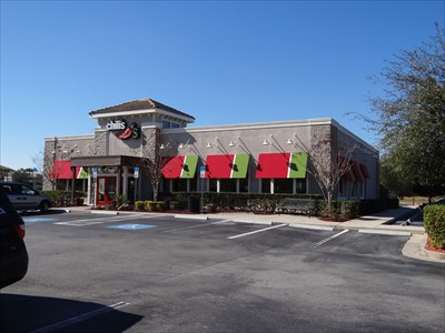 Chili S Grill Bar Champions Gate Davenport Florida Restaurants On Waymarking