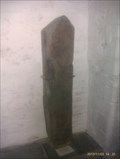 Image for Roman Milestone, St Materiana's Church - Tintagel, Cornwall