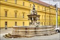 Image for Tritonova kašna / Triton Fountain - Olomouc (Central Moravia)